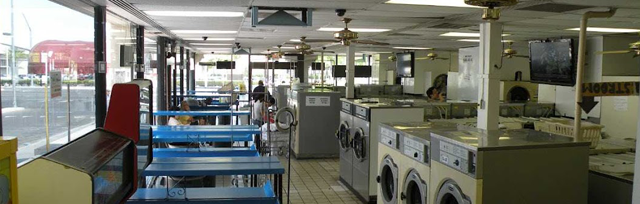 Travelers | 24 Hour Laundromat  Las Vegas, NV