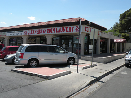 Services Overview | 24 Hour Laundromat  Las Vegas, NV