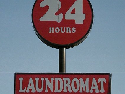 Convenience | 24 Hour Laundromat  Las Vegas, NV